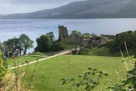 Historic and Scenic Tours Inverness - Loch Ness, Culloden Battlefield, Clava Cairns, Cawdor Castle and more - Save 20%
