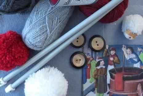 Duttons for Buttons - Heritage Needlecraft Workshops - Save 0%