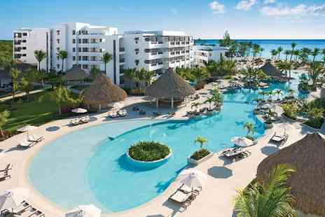 Secrets Cap Cana Resort & Spa - Five Star Luxury Collection Adults Only All Inclusive Beachside Resort - Save 0%
