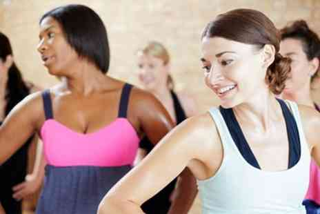 Wow Fit - One Month Gym Membership or Choice of Up to 10 Classes - Save 48%