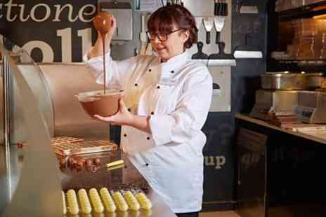 York Chocolate Story - Admission Ticket and Guided Tour - Save 0%