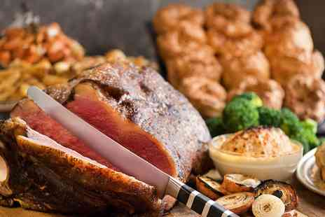 Hotel du Vin - French inspired Sunday lunch for Two - Save 26%