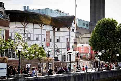 Shakespeares Globe - Fascinating guided tour - Save 47%