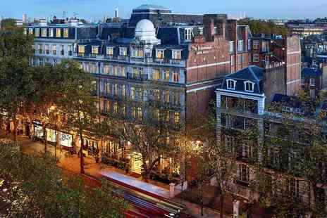 The Rembrandt - Elegant Kensington stay with breakfast - Save 0%