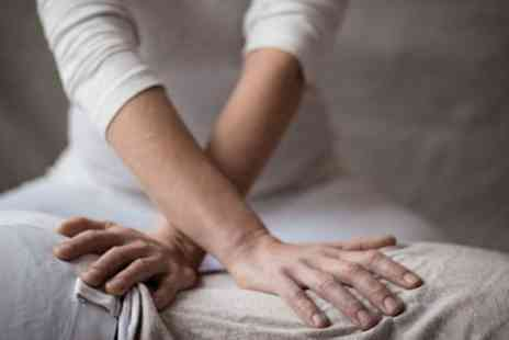 Leonie Klein at the Practice Rooms - One Hour Shiatsu Massage - Save 60%