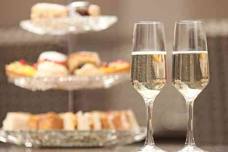 St. James Hotel Group - Afternoon tea for Two - Save 55%