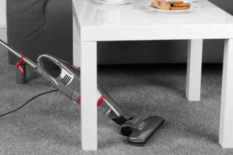 Groupon Goods Global GmbH - Beldray BEL0770N 600W Two in One Multifunctional Vacuum Cleaner - Save 0%