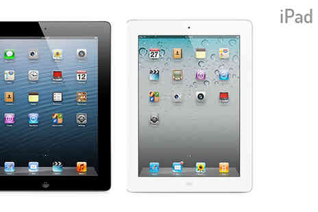 Ezy Gadgets - Apple iPad 2, 3, 4 Air or Mini Choose from 16GB, 32GB or 64GB - Save 72%