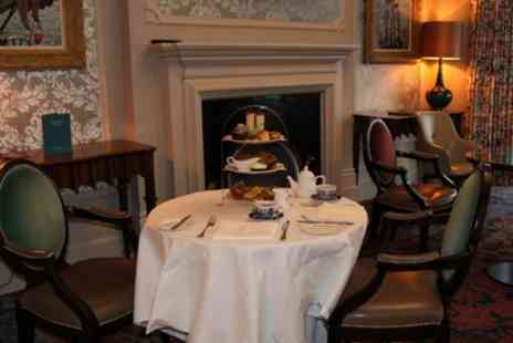 Best Western Clifton Hotel - Winter or Festive Afternoon Tea for Up to Four - Save 31%