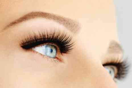 Beauty By Denise - Individual, Hybrid or Russian Eyelash Extensions or Lash Lift and Tint - Save 31%