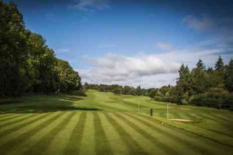 Henley Golf & Country Club - 9 or 18 Holes of Golf with Bacon Roll and Coffee - Save 37%