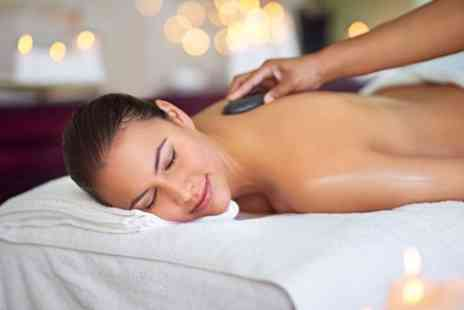 Vspa - Choice of Two or Three 30 Minute Treatments with Optional Refreshments - Save 57%