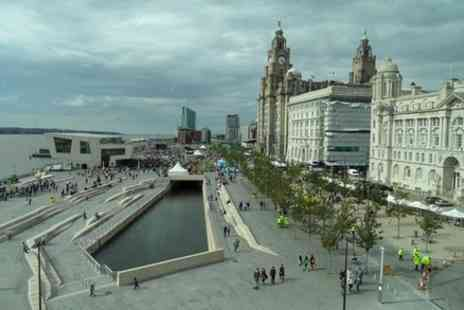 Fun Top Fun England - The best of Liverpool city Walking tour - Save 0%