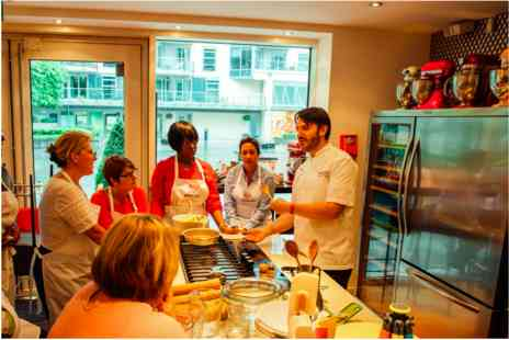 Cake Boy - One Day Baking Masterclass - Save 0%