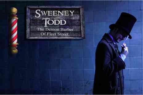 Sweeney Todds - Walking Tour for Two - Save 0%