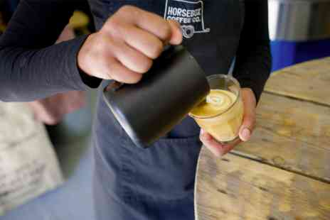 Horsebox Coffee Co - Home Barista Experience - Save 0%