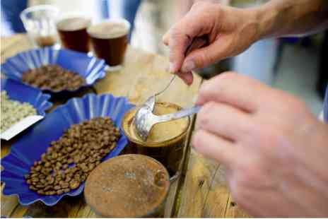 Horsebox Coffee Co - Coffee Roastery Experience - Save 0%