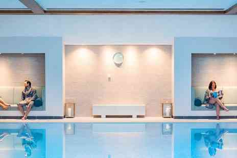 Cottons Hotel - Spa day with massage or facial and lunch - Save 0%