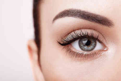 Well Eden - Semi permanent eyebrow microblading treatment - Save 62%