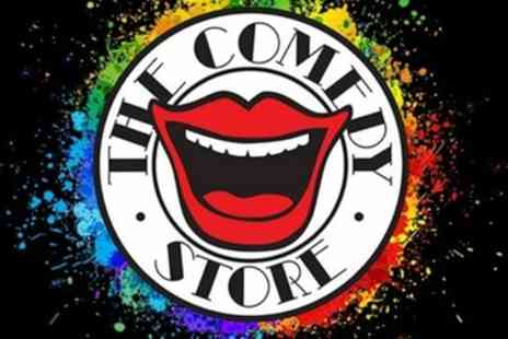 The Comedy Store - Tickets to see The Best In Stand Up - Save 0%