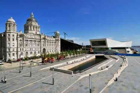 Experience North - Private Walking Tour Liverpool Waterfront and Royal Albert Dock - Save 0%