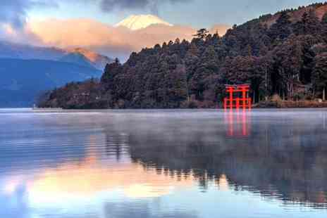 Authentic Japan Tour - Four Star Unique Experience with Ryokan Escape and Optional South Korea Stay - Save 0%
