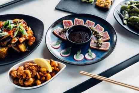 inamo - All You Can Eat Sushi with Optional Bottomless Drinks for One or Two - Save 67%