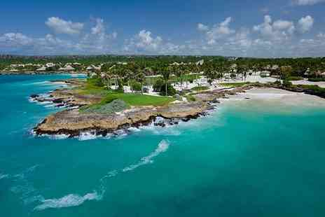 TRS Cap Cana Hotel - Five Star Exclusive Coastal Hotel with Superb Services and Infinite Indulgence - Save 20%