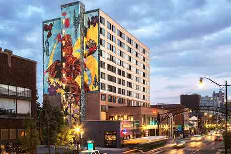 Graduate Columbus - New Four Star Hotel including Weekends - Save 0%