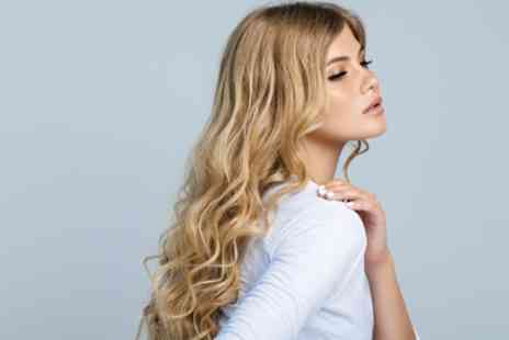Revive Hair and Beauty - Wash, Cut and Blow Dry with Optional Highlights or Full Head Colour - Save 39%