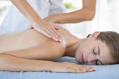 Active Care Clinic - Sports Massage, Posture Correction, Musculoskeletal or Back Pain Treatment - Save 44%