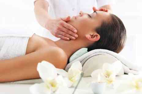The Oxford Massage Centre - 90 Minute Facial Pamper Package - Save 54%