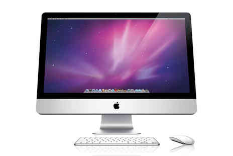 iRedo - Refurbished Apple iMac MB952LL/A - Save 65%