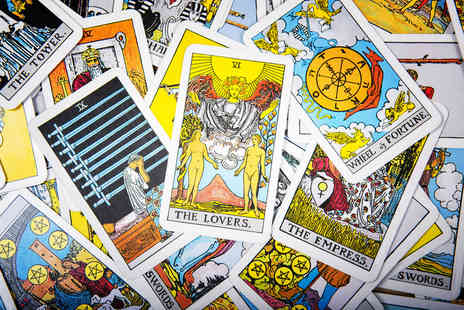 Destiny Expert - Same day 3 card reading via email with Julie Anita - Save 80%