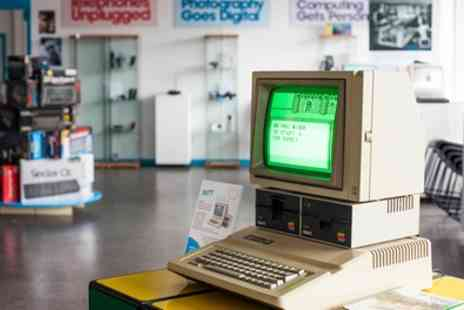 The Centre for Computing History - General Admission Tickets - Save 40%