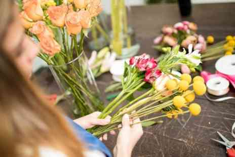 Alpha Academy - Level 3 Florist and Flower Arrangement Online Course Diploma - Save 15%
