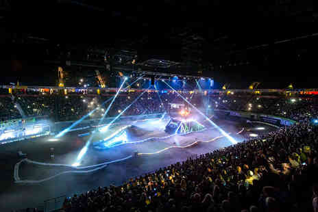 Arena Sports Live - Child ticket to the Arenacross Tour 2020 - Save 30%