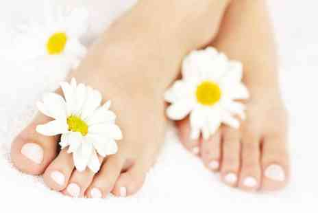 The Stables - Laser fungal nail treatment on one foot - Save 61%
