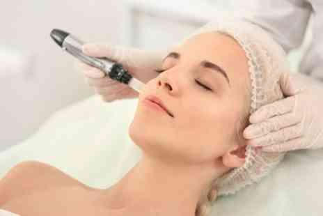 Aesthetic Beauty - Dermapen Microneedling Treatment - Save 49%