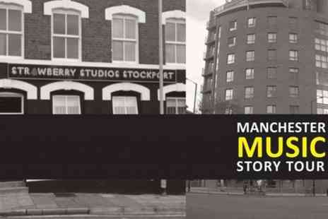 sean parker - Manchester Music Tours - Save 0%