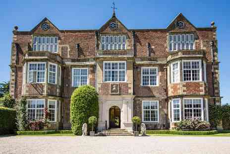 Goldsborough Hall - Lunch for Two - Save 30%