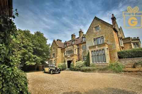Highgate House - 1 or 2 Nights for Two with Breakfast and Option for Dinner - Save 0%
