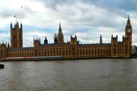 Visite Londres - Westminster and Buckingham private walking tour - Save 0%
