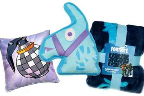 Groupon Goods Global GmbH - Fortnite Bedroom Accessories - Save 3%