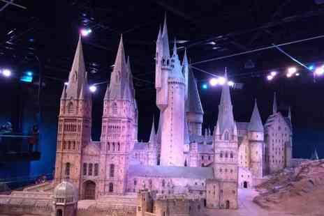 Just Book Sports - Overnight London stay and Harry Potter Studio tour tickets - Save 0%