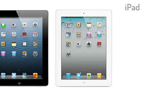Ezy Gadgets - Apple iPad 3, 4 or Air 16GB, 32GB or 64GB - Save 72%
