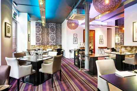 Purnells Restaurant - Michelin starred Brummie tapas meal for Two - Save 43%