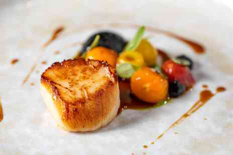 Purnells Restaurant - Michelin starred Five course meal for Two - Save 34%