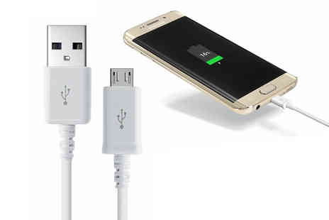 Eshaan - 1m or 2m charging cable - Save 70%