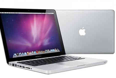 IT trade service - 13.3 Inch Apple MacBook Pro with Up To 1TB HDD and 16GB RAM - Save 58%
